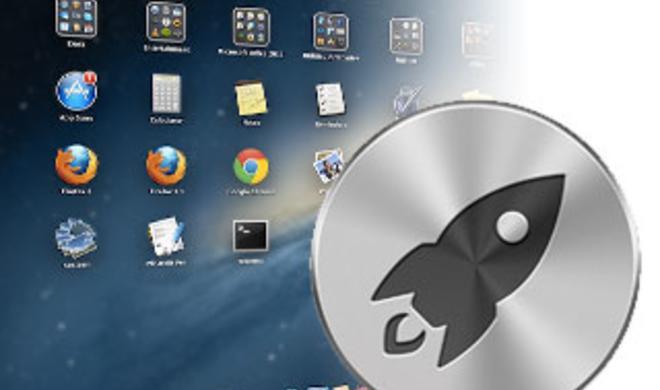 OS X Lion 10.7.3: Launchpad-Hintergrund-Effekt ändern