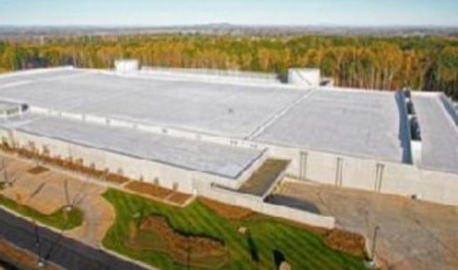 Apple plant neues Data Center in den USA