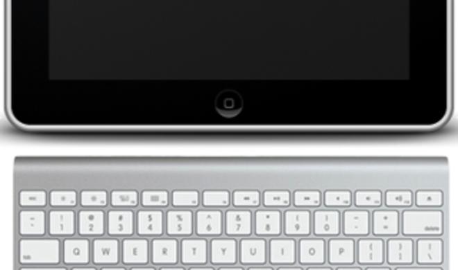 Die wichtigsten iPad-Tastaturkürzel im Überblick