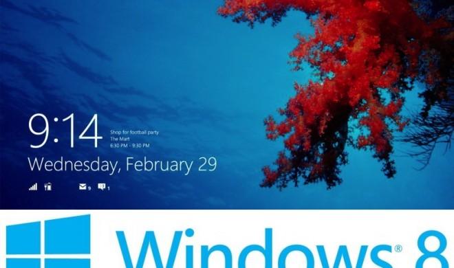 Windows 9 soll im April 2015 erscheinen