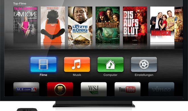 iOS 6 Beta 2: Apple-TV-Icons neu anordnen