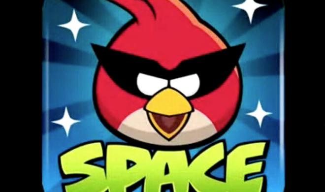 Angry Birds Space: Der offizielle Trailer
