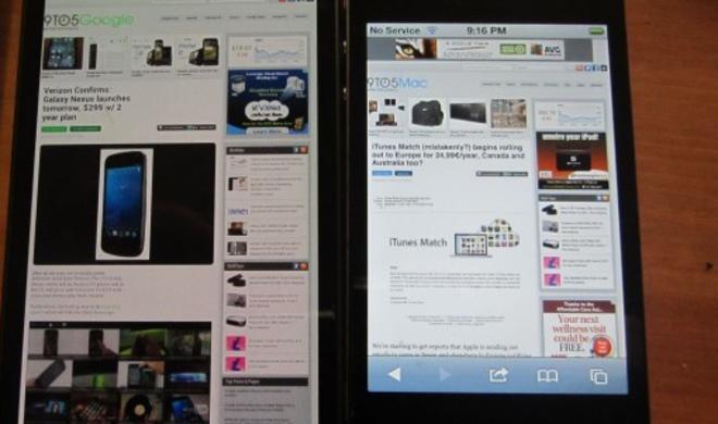 Importverbot für Galaxy Nexus in USA aufgehoben