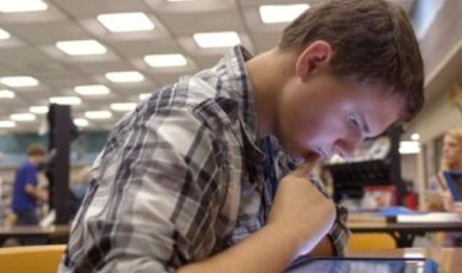 "iPads im Klassenzimmer: Niederlande planen die ""Steve-Jobs-Schule"""