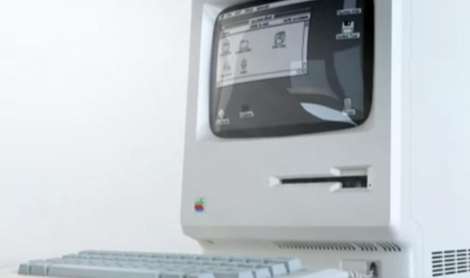 35 Jahre Apple-Design im Videorückblick