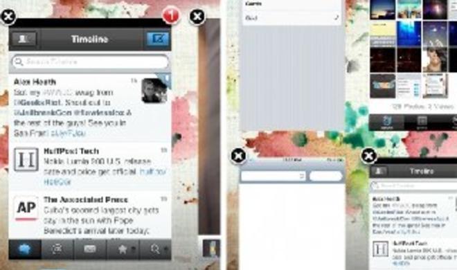 CardSwitcher 2.0: Multitasking nach webOS-Vorbild auf dem iPhone