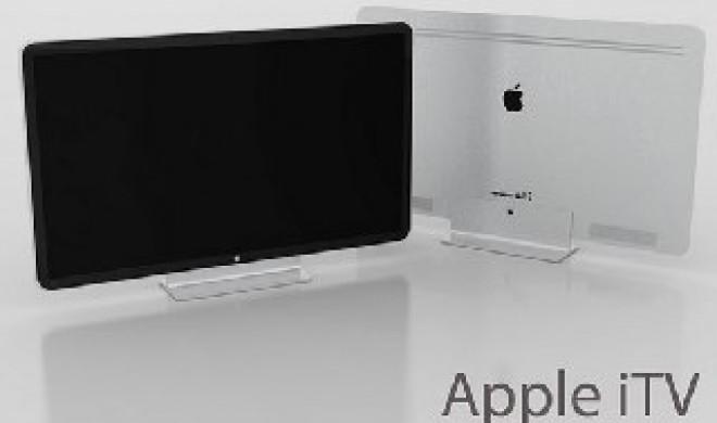 Apple-Fernseher: Verkaufsstart doch erst 2013?