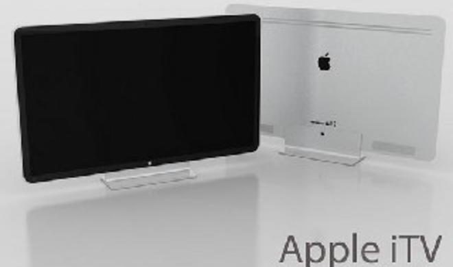 iTV: Analyst sagt 60-Zoll-Apple-Fernseher mit Ring als Fernbedienung voraus