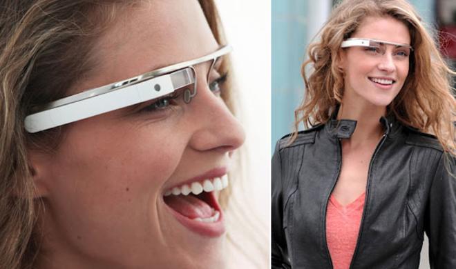 Google Glass: Software für iPhone- und Android-Anwender bald gleichauf