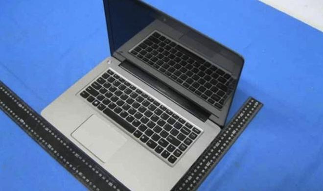 Neues Lenovo IdeaPad kopiert Apple-Design