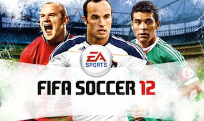 FIFA 12 für Mac OS X: Aktuell zum extrem günstigen Schnäppchenpreis zu haben