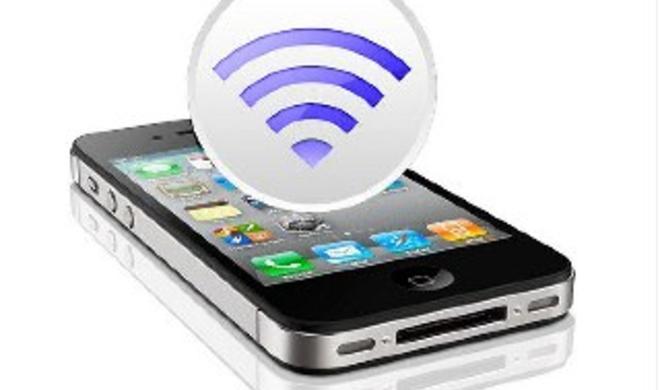 iOS vs. Android: iPhone- und iPad-Anwender nutzen häufiger WiFi