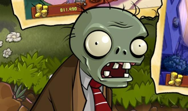 PopCap kündigt Plants vs. Zombies 2 an