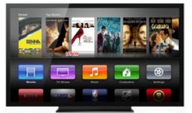 """Bericht: Apple ist auf der Suche nach 55""""/65""""-Zoll-Panels für den """"Apple Fernseher"""""""