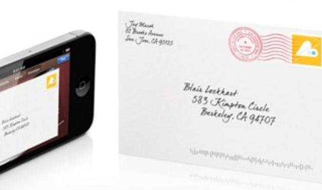 """Klammheimlich: Apple stellt """"Cards""""-App ein, verweist auf iPhoto"""