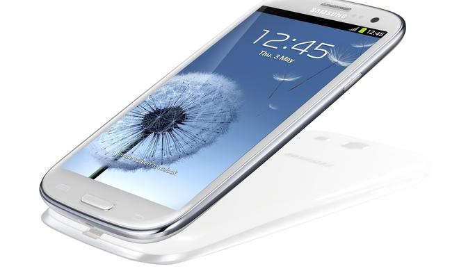 Apple will US-Start des Samsung Galaxy S III verhindern
