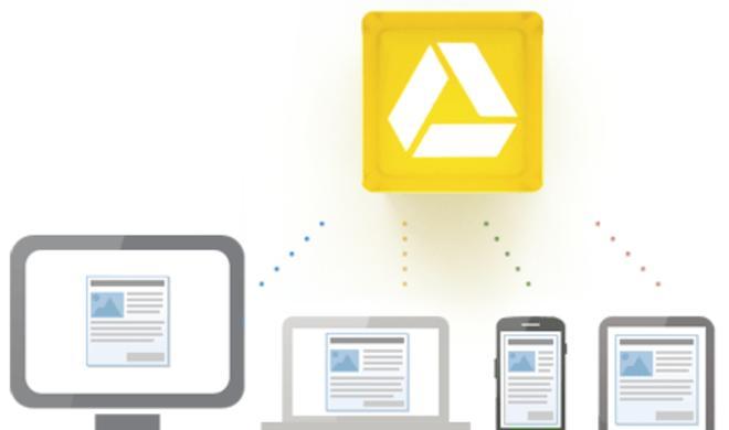 Cloud-Speicher: Google Drive ab sofort mit 15 Gigabyte