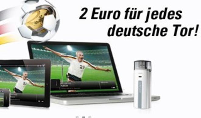 Elgato-Aktion zur Fußball-EM: Mehr Tore, günstigerer Preis