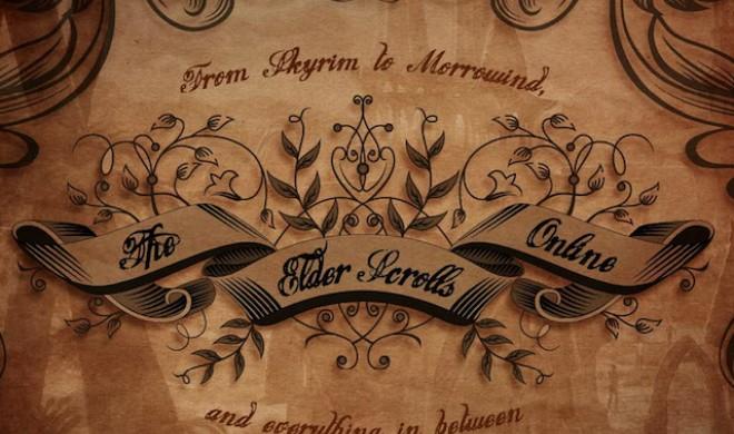 """Auch für den Mac: """"The Elder Scrolls"""" erscheint als Online-Rollenspiel"""