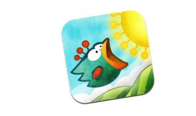 Noch diesen Monat: Neues iOS-Spiel des Tiny-Wings-Entwicklers
