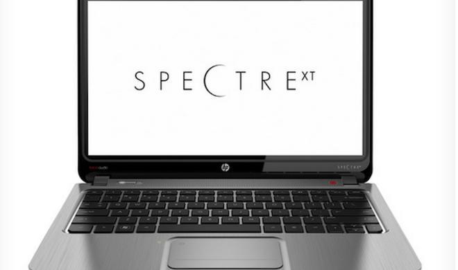 Envy Spectre XT vs. MacBook Air: HP verteidigt ähnliches Design