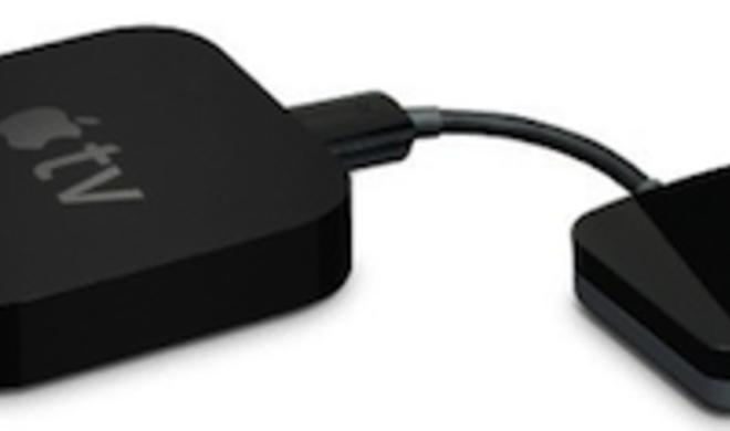 Kanex ATV Pro: Adapter ergänzt Apple TV um VGA-Ausgang