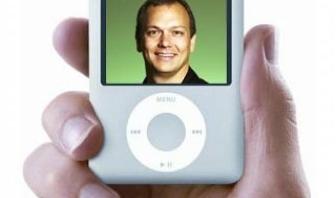 """iPod-Erfinder zur Personalie """"Forstall"""": Kündigung sei verdient und gerechtfertigt"""