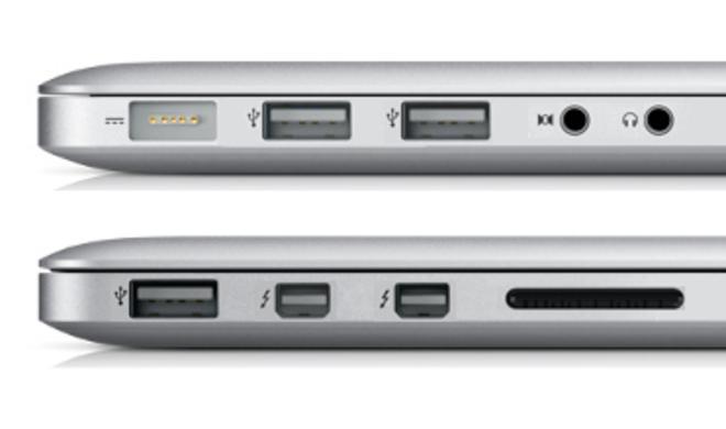 Dünneres MacBook Pro im Sommer: Bloomberg bestätigt Gerüchte