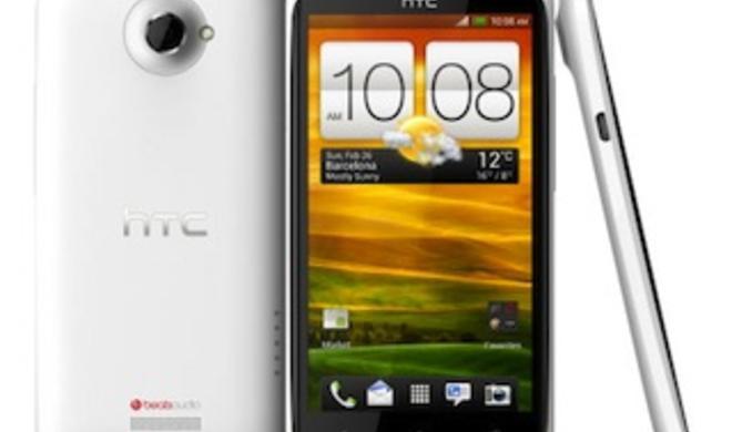 HTC und Apple legen Patentstreitigkeiten bei