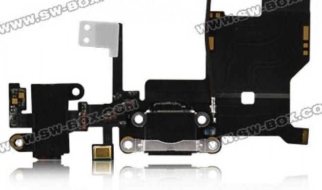 iPhone 5: Weitere Einzelteile abgelichtet
