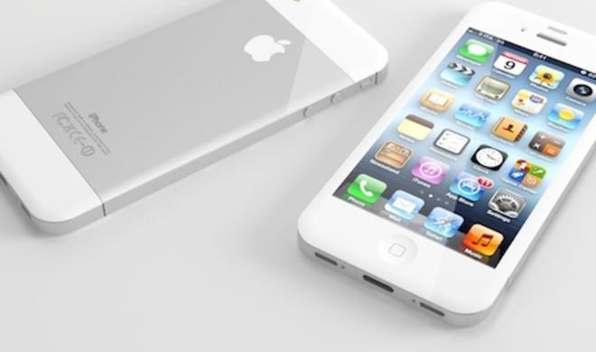 WSJ und Reuters: iPhone 5 mindestens mit 4-Zoll-Display, Produktionsstart im Juni