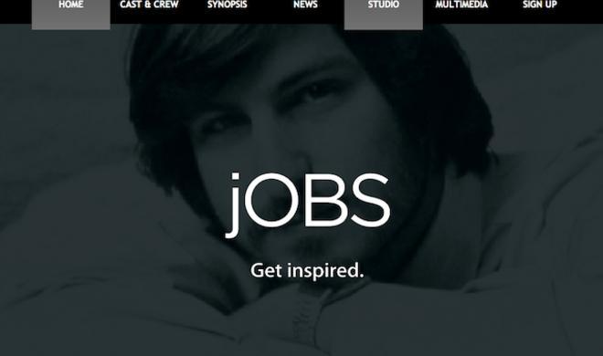 jOBS: Filmbiografie wird an Originalschauplätzen gedreht