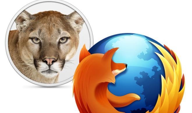 OS X Mountain Lion: Firefox 13 bekommt Gatekeeper-Unterstützung