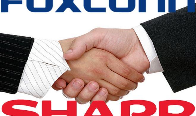 Neue Fabrik für iPhone-Displays: Sharp unterstützt Foxconn