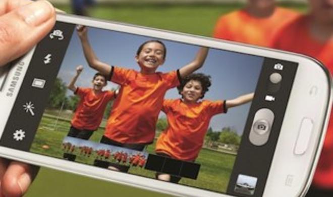 Samsung Galaxy S III angeblich mit 9 Millionen Vorbestellungen