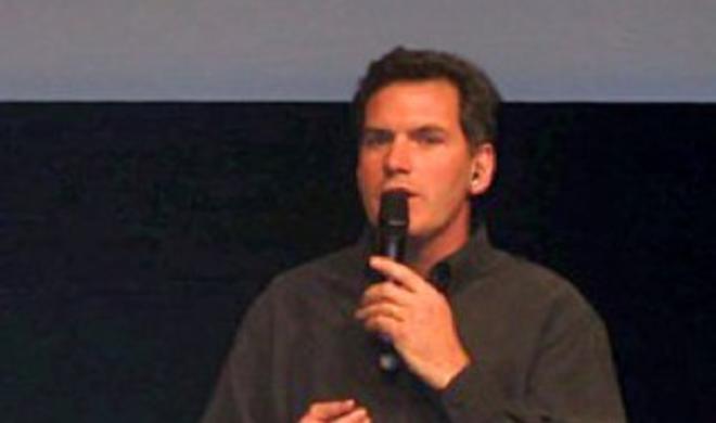 Bericht: Apples Europachef Pascal Cagni hört auf