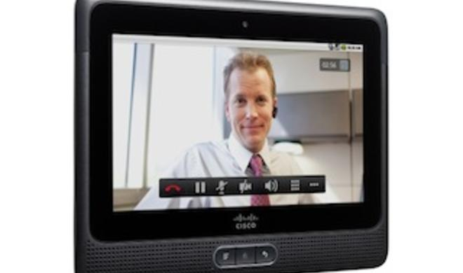 Cisco stellt Business-Tablet Cius ein