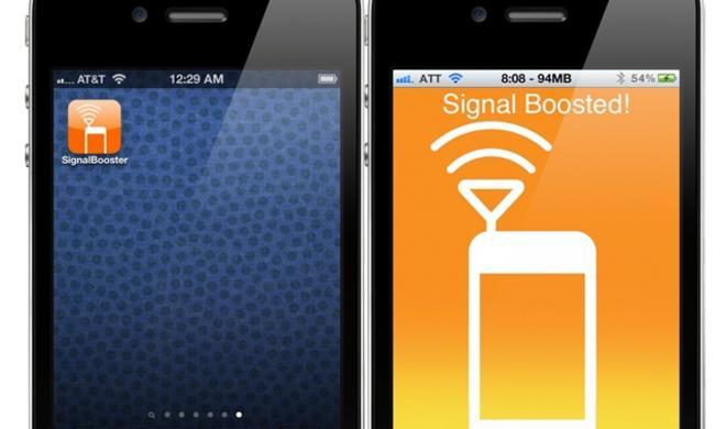 SignalRefresh: Jailbreak-App verspricht besseren iPhone-Empfang