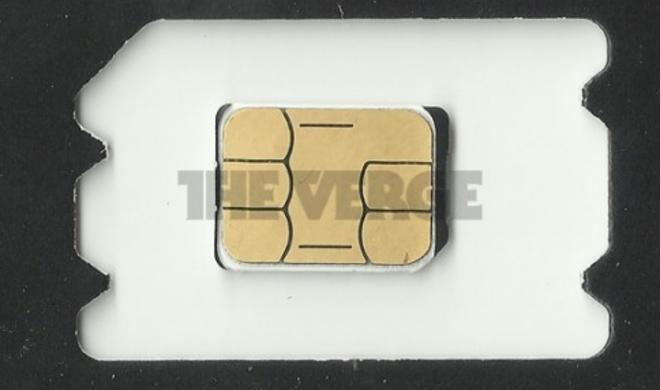 Nano-SIM: ETSI benennt offiziell neuen Formfaktor für SIM-Karten