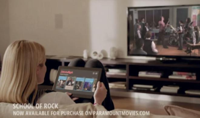 Xbox SmartGlass: Microsoft nutzt Smartphone und Tablets als Xbox-Zweitbildschirm