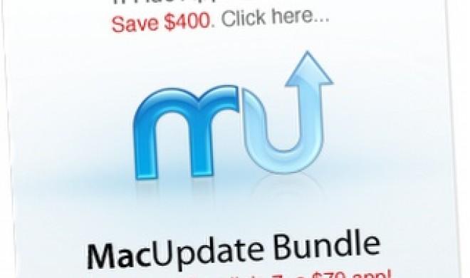 MuPromo Summer Bundle 2012: Elf Mac-Apps für 49,99 US-Dollar
