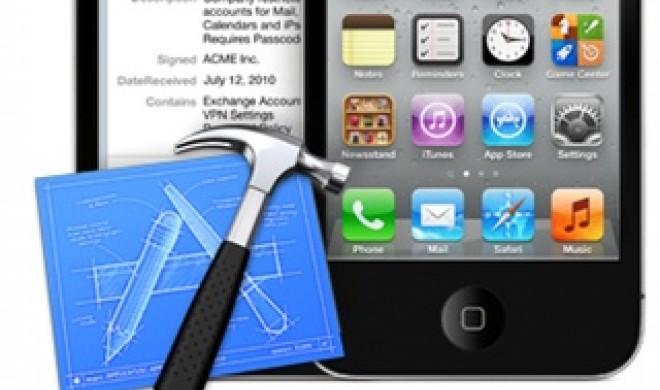 Neues Trackingtool für Apps: Apple plant weitere Nutzeranalyse