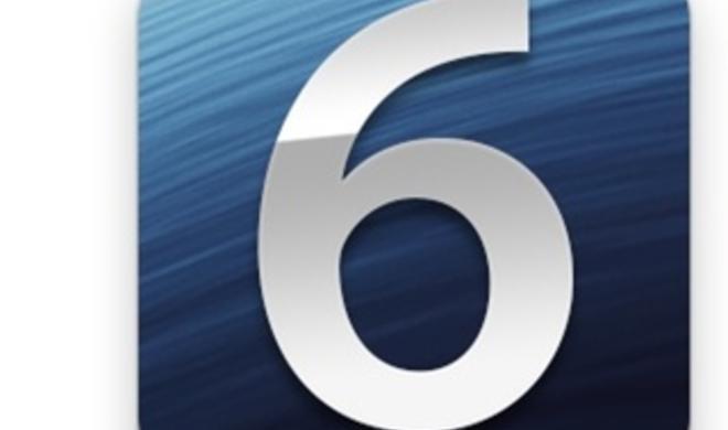 iOS 6: Video zeigt 25 Änderungen an der Benutzeroberfläche