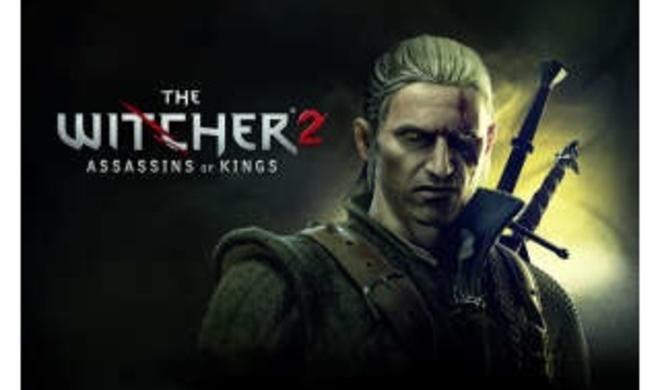 Schnäppchenpreis: The Witcher 2 Enhanced Edition für OS X erschienen