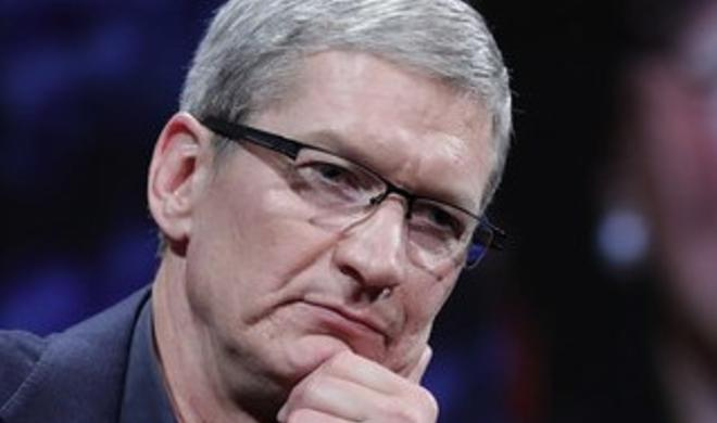 Tim Cook erneut Gast auf All Things Digital Konferenz