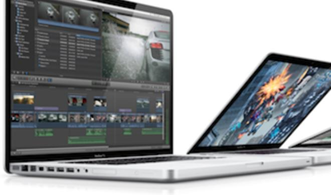 Benchmark-Ergebnisse verraten neues 15-Zoll MacBook-Pro-Modell mit neuem Intel-Prozessor