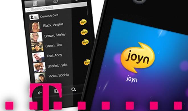 SMS-Nachfolger: Telekom gibt ersten Ausblick auf Joyn und erkärt Preise