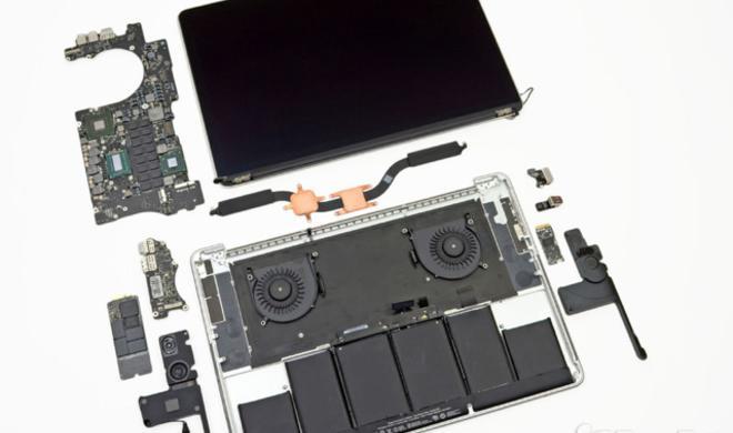 Apple zieht Produkte aus EPEAT-Liste zurück, riskiert Verlust von Geschäftskunden
