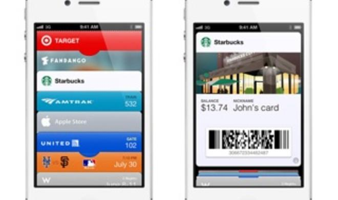 """iOS 6: Die neuen Apps """"Passbook"""" und """"Uhr"""""""