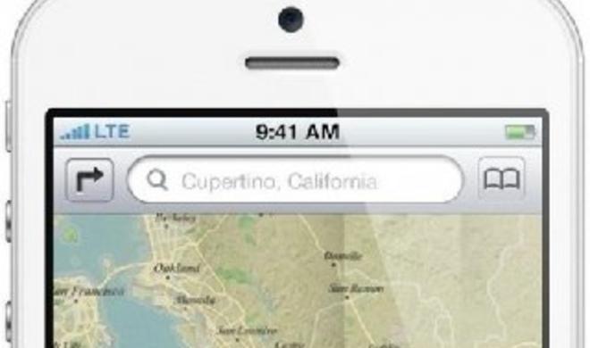 Südkoreanische Regierung verlang Umbenennung einer Insel in Apple Maps